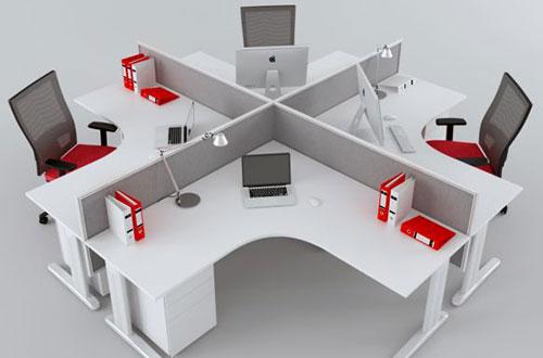 Masa Ayırıcı Panel