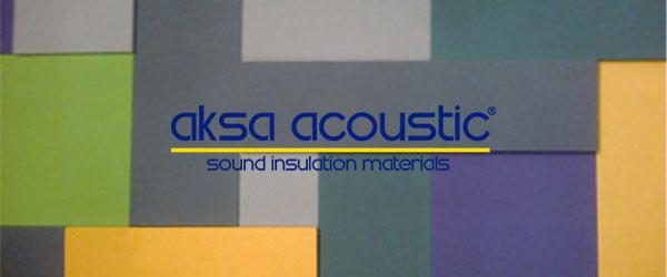 akustik paneller