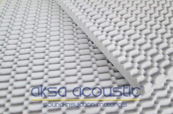akustik basotect spesiyal süngeri