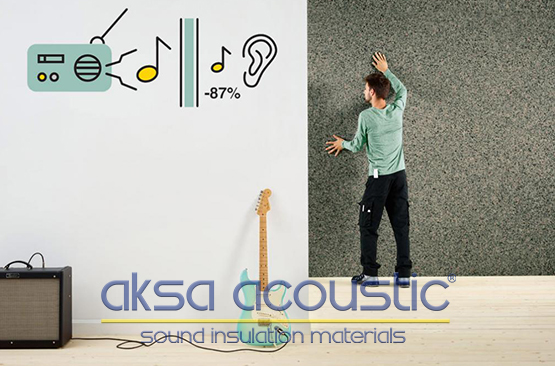 akustik ses yalıtım bondex süngerpan m2 fiyatı