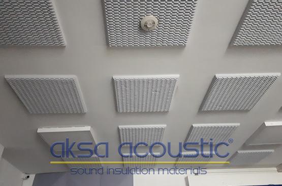akustik spesiyal sünger