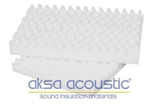 akustik spesiyal sünger m2 fiyatları