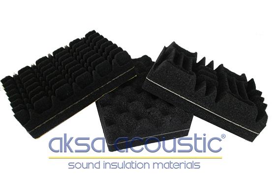 bariyerli akustik sünger fiyatları