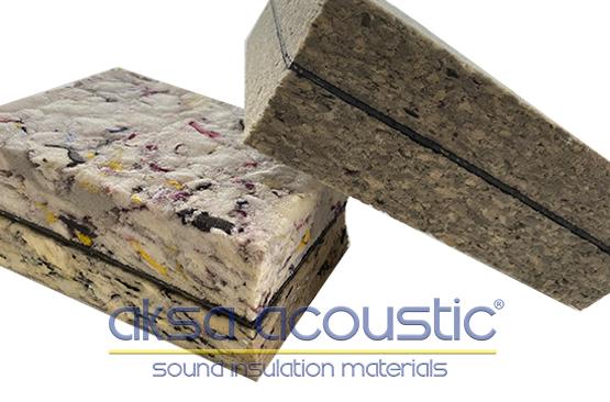 bariyerli akustik bondex sünger m2 fiyatları